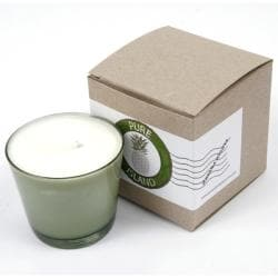 Pure Island 'Havana Nights' 8-ounce Candle