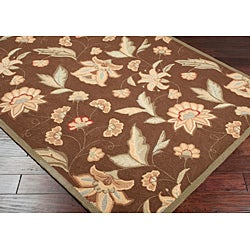 Tropic Series Outdoor/ Indoor Area Rug (8' x 10')