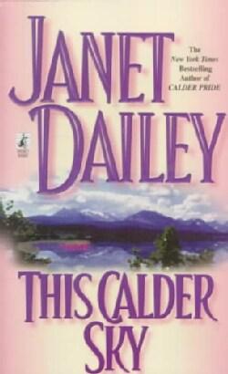 This Calder Sky (Paperback)