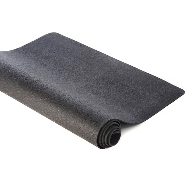Crescendo Fitness Deluxe Equipment Mat