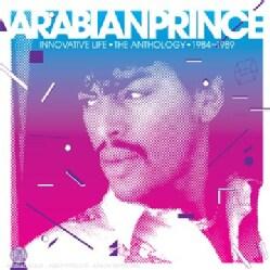 Arabian Prince - Innovative Life Anthology 1984-1989