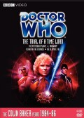 Doctor Who: The Trial of a Time Lord (DVD)