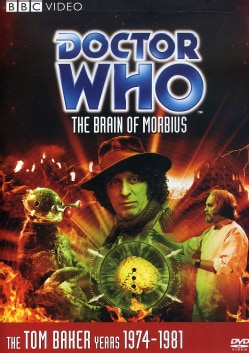 Doctor Who: The Brain of Morbius (DVD)