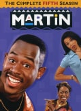 Martin: The Complete Fifth Season (DVD)