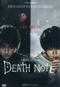 Death Note (DVD)