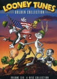 Looney Tunes: The Golden Collection Vol 6 (DVD)