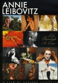 Annie Leibovitz: Life Through a Lens (DVD)