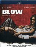 Blow (Blu-ray Disc)