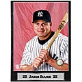 Jason Giambi 9x12 Baseball Photo Plaque