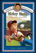 Mickey Mantle: All-Star Athlete (Paperback)