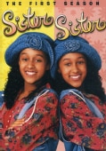 Sister, Sister: The First Season (DVD)