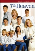7th Heaven: The Complete Seventh Season (DVD)
