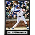 Aramis Ramirez 9x12 Photo Plaque