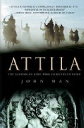 Attila: The Barbarian King Who Challenged Rome (Paperback)