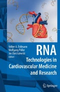 RNA Technologies in Cardiovascular Medicine and Research (Hardcover)