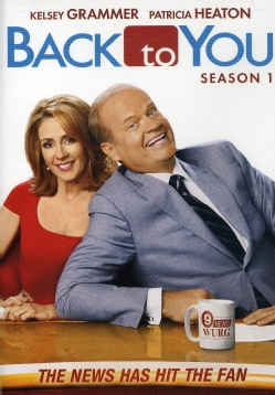 Back To You: Season 1 (DVD)