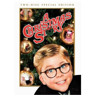 A Christmas Story Special Edition (DVD)