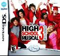NinDS - High School Musical 3: Senior Year