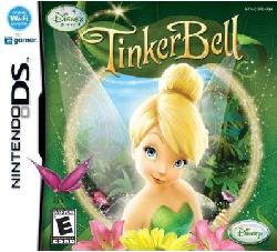 Nintendo DS - Disney Fairies: Tinker Bell