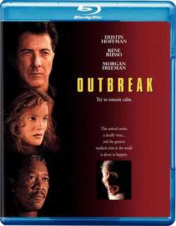 Outbreak (Blu-ray Disc)