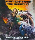 The Gauntlet (Blu-ray Disc)