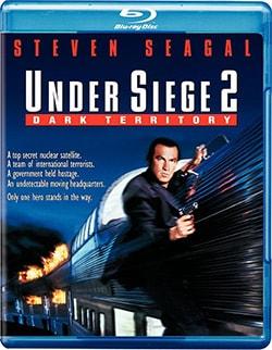 Under Siege 2: Dark Territory (Blu-ray Disc)