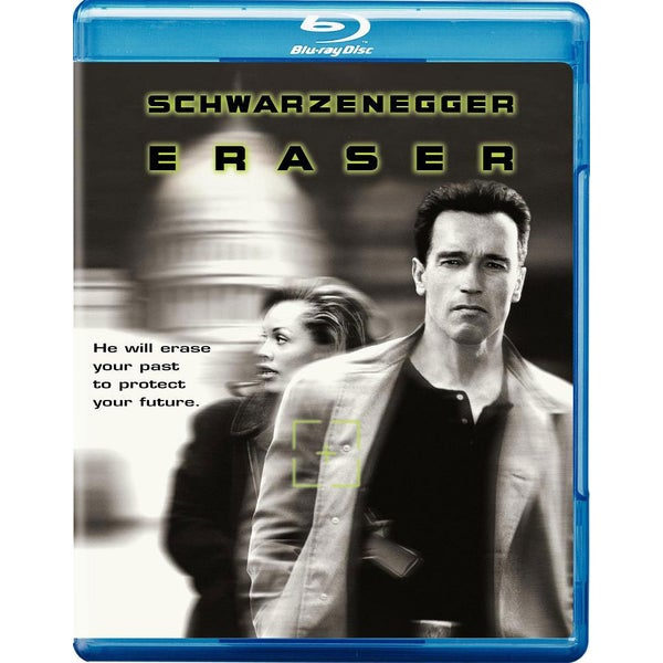 Eraser (Blu-ray Disc) 3976988