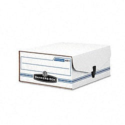 Fellowes Liberty Binder-pak Corrugated Box