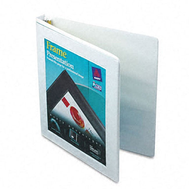 1 2 inch binder