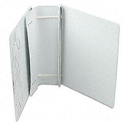 VariCap6 Expandable Vinyl Post Binder