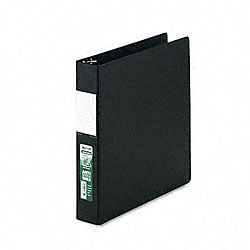 Samsill Antimicrobial 1.5-inch D-ring Binder