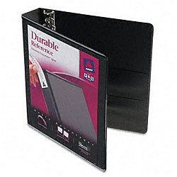 Avery Durable 1.5-inch Vinyl View Binder