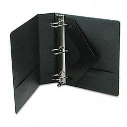 Basic 2-inch Vinyl D-ring Binder