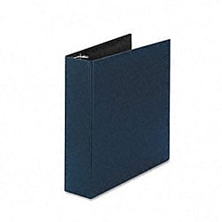 Avery Durable 2-inch Round Ring Reference Binder