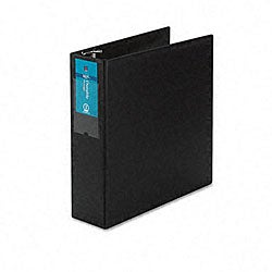 Avery Durable 3-inch Round Ring Binder