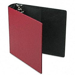 Samsill Top Performance Red Two-Inch DXL Angle-D Binder