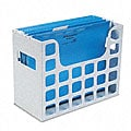 DecoFlex Hanging Folder File Storage Container