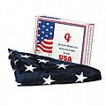 All-Weather Outdoor U.S. Flag (5' x 8')