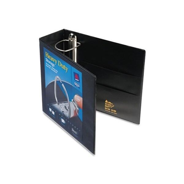 4 inch binder