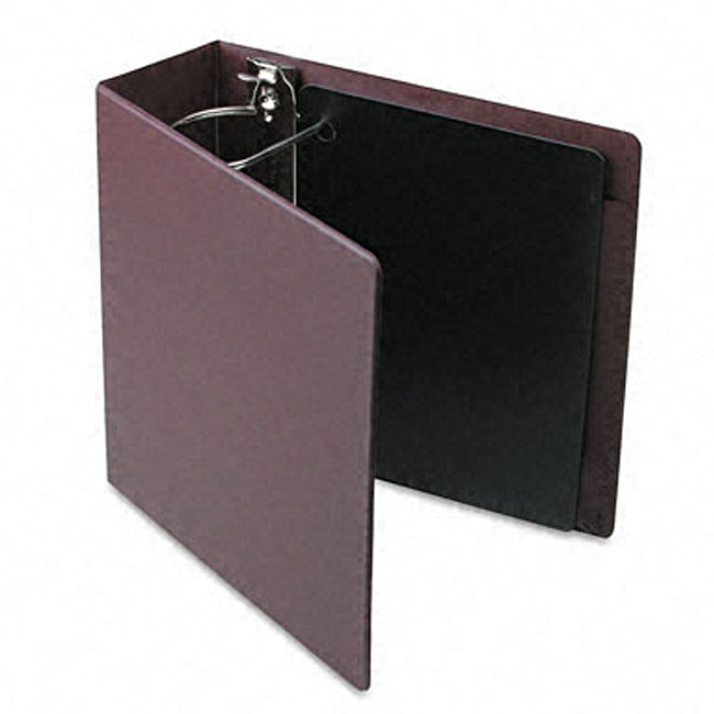 Recycled heavy weight 4 inch slant d ring binder 11404590