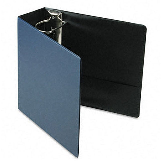 Recycled easy open 4 inch d ring binder 11404587 overstock com