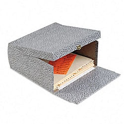 Esselte File Storage Box