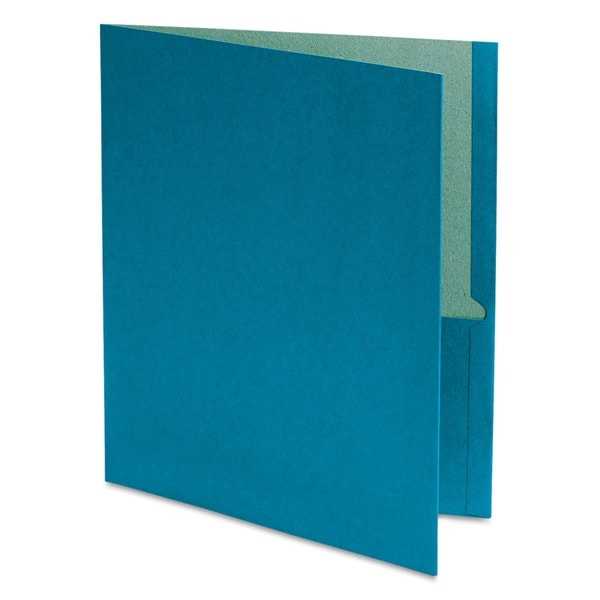 Twin Pocket Recycled Portfolios (Box of 25)