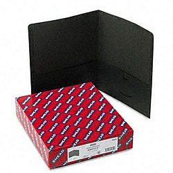 Smead Recycled Two-Pocket Portfolios (25 per Box)