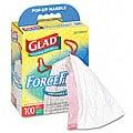 Glad ForceFlex 13-gallon Tall Kitchen Bags (Box of 100)