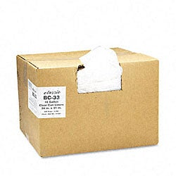 Classic 16-gallon Low-Density Can Liners (Case of 500)