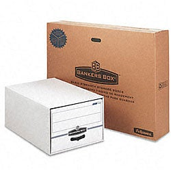 Fellowes Stor/Drawer Legal Size File Drawers (Pack of 6)