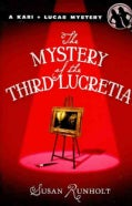 The Mystery of the Third Lucretia (Paperback)