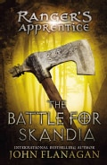 The Battle for Skandia (Paperback)