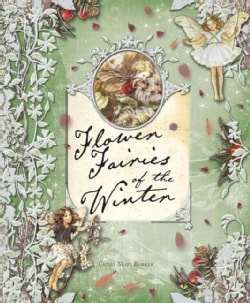 Flower Fairies of the Winter (Hardcover)